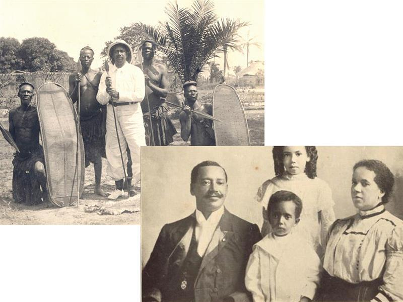 The Historical Role of Blacks in Missions