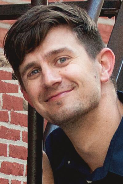 Dave Zuleger