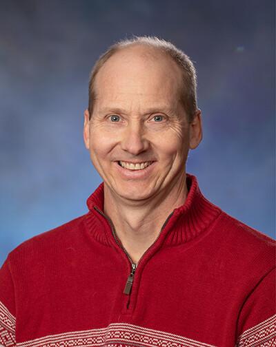 Tim Richterkessing