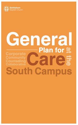 Care at the South Campus