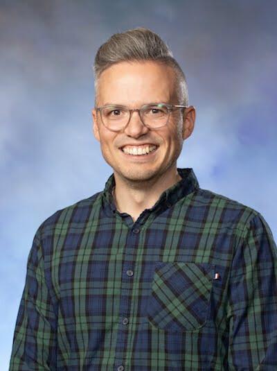 Nick Roen elder